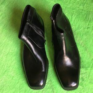 Kindma unisex leather shoes